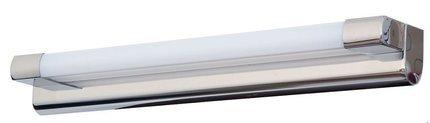 LAMPA ŚCIENNA KINKIET CANDELLUX MIA 20-32577  LED CHROM