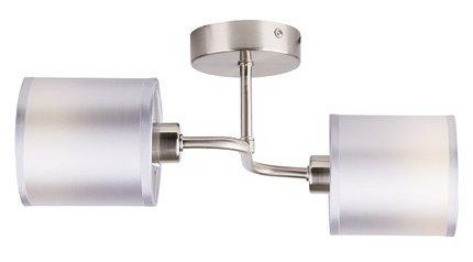 LAMPA ŚCIENNA KINKIET CANDELLUX SAX 22-70678  E14 SATYNA