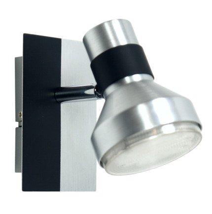 LAMPA ŚCIENNA KINKIET CANDELLUX SORTHA 91-07479 KINKIET ENERGOOSZCZĘDNA