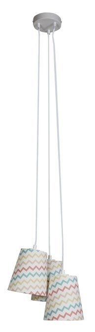 LAMPA SUFITOWA WISZĄCA CANDELLUX RIVER 33-62932  E27