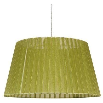 LAMPA SUFITOWA WISZĄCA CANDELLUX TIZIANO 31-27153   E27 PISTACJA