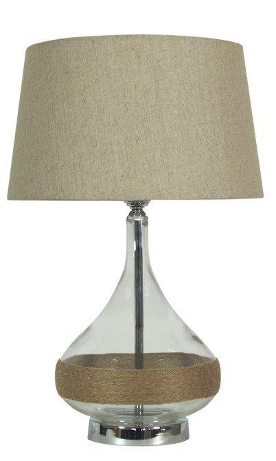 Lampa Stołowa Lampa Candellux Eco 41-21502 Gabinetowa E27