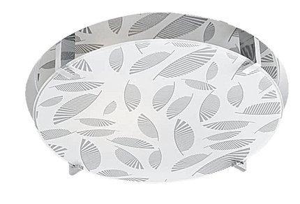 Lampa Sufitowa Candellux Fikus 13-12944 Plafon E27 Chrom