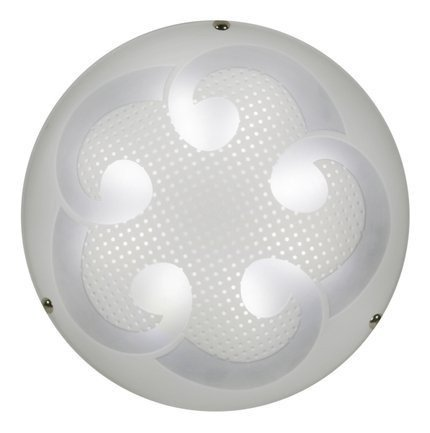 Lampa Sufitowa Candellux Monti 13-54227 Plafon Led 6500K