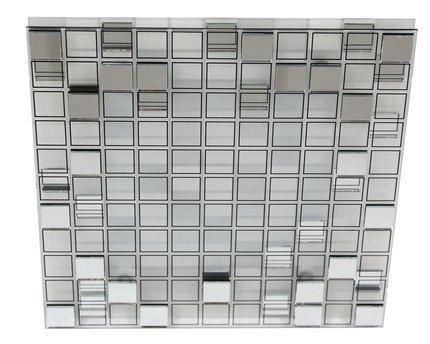 Lampa Sufitowa Candellux Mosaic 10-30627 Plafon Led