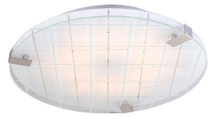 Lampa Sufitowa Candellux Noble 13-30078 Plafon E27
