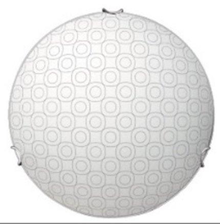Lampa Sufitowa Candellux Sesi 13-64257 Plafon E27