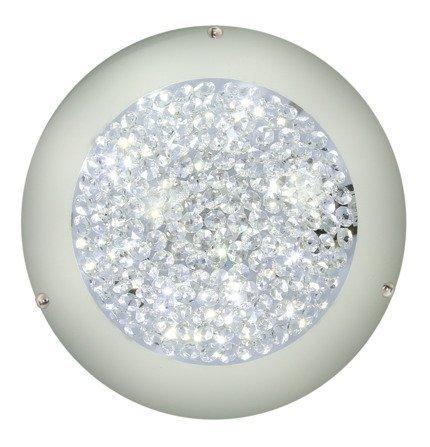 Lampa sufitowa plafon 1X10W LED 4000K 30 PRISTINA 13-54913