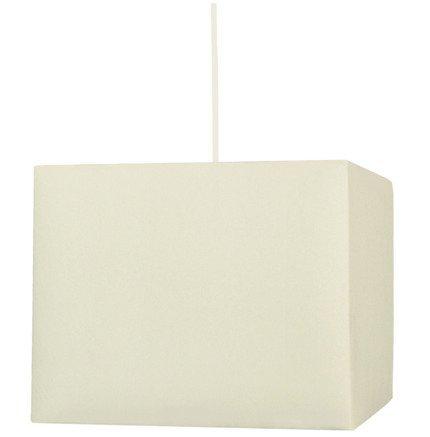 Lampa sufitowa wisząca 1X60W E27 kremowy BASIC 31-06059