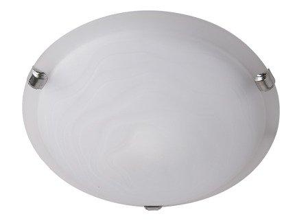 Wrap Lampa Plafon 30 1X60W E27
