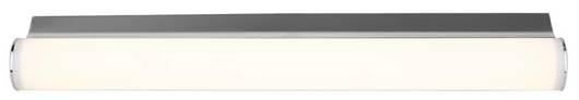 Kinkiet łazienkowy chrom / biały LED 7W 4000K Daphne Candellux 21-69771