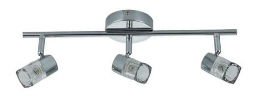 LAMPA ŚCIENNA  CANDELLUX DIAMENT 93-19243 LISTWA  G9
