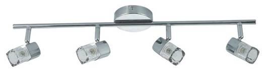 LAMPA ŚCIENNA  CANDELLUX DIAMENT 94-19250 LISTWA  G9
