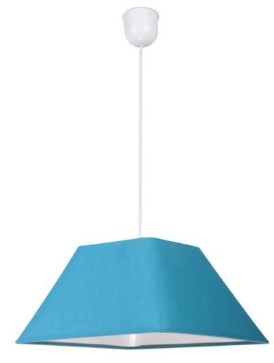 LAMPA SUFITOWA WISZĄCA CANDELLUX ROBIN 31-03300   E27 TURKUS PROMOCJA