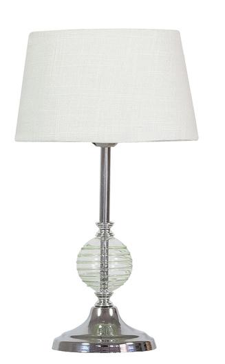 Lampa Stołowa Gabinetowa Candellux Fero 41-34618 E27 Seledynowa