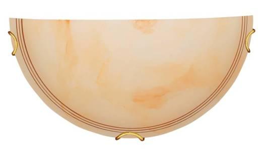 Lampa Sufitowa Candellux Dalos 11-37100 Plafon E27 Beżowy