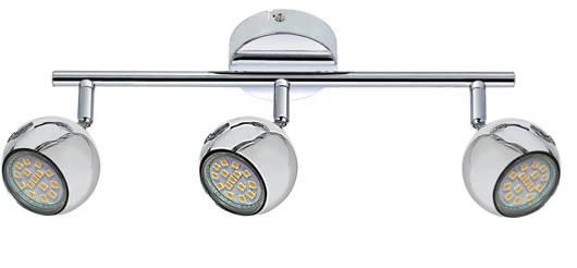 Lampa ścienna listwa 3X50W GU10 chrom BALT 93-60587